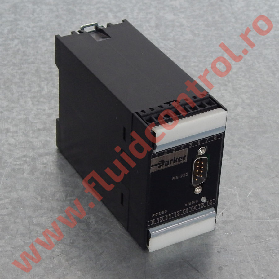 amplificator Parker cod PCD00A-400