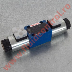 distribuitor hidraulic Rexroth 4WE6J6XEG24N9K4 R900561288