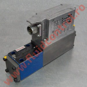 distribuitor proportional Rexroth tip 4WRPEH6 cod R901382319