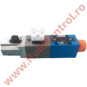 distribuitor proportional Rexroth VT-DFP, MNR R900703811